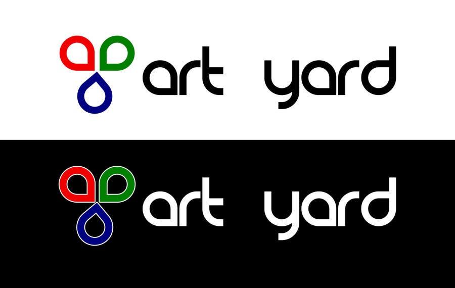 Inscrição nº 275 do Concurso para Design a Logo for Art Yard