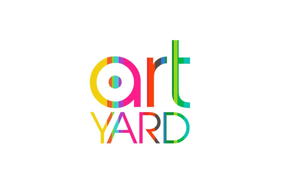 #322 for Design a Logo for Art Yard by helenasdesign