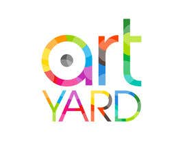 #338 para Design a Logo for Art Yard por helenasdesign