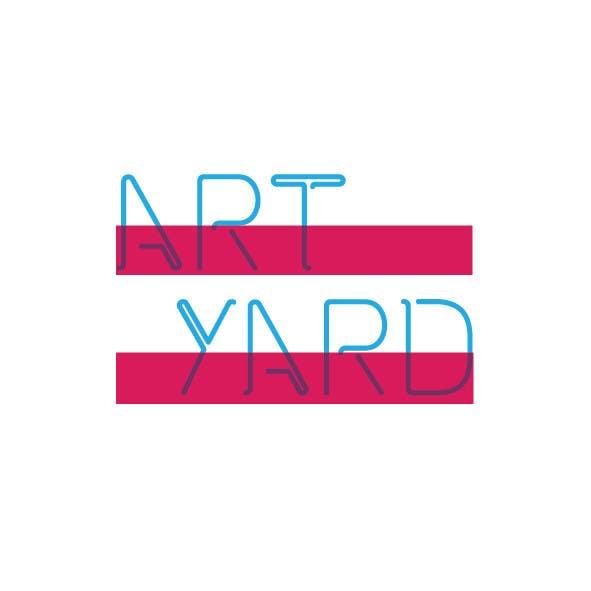 Inscrição nº 319 do Concurso para Design a Logo for Art Yard