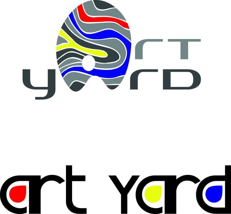 Proposition n°103 du concours Design a Logo for Art Yard