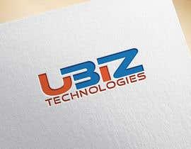 eddesignswork tarafından Design a attractive Logo for UBIZ Technologies için no 604