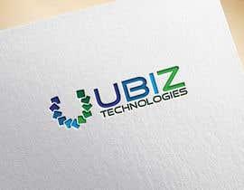 eddesignswork tarafından Design a attractive Logo for UBIZ Technologies için no 606