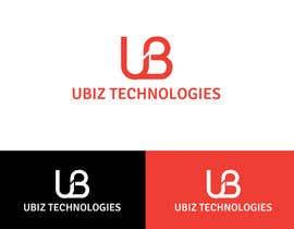 Ismailjoni tarafından Design a attractive Logo for UBIZ Technologies için no 594