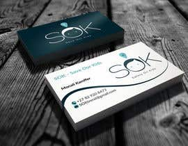lipiakhatun586 tarafından Design modern business card for SOK için no 1