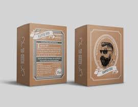 hristina1605 tarafından Box design for male grooming product! için no 29