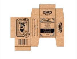 Nro 53 kilpailuun Box design for male grooming product! käyttäjältä danjadavidovic