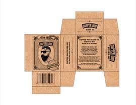 Nro 56 kilpailuun Box design for male grooming product! käyttäjältä danjadavidovic