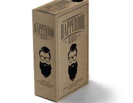 Nro 61 kilpailuun Box design for male grooming product! käyttäjältä sanjaynirmal69