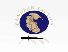 nº 7 pour Design a Logo for Pangean Tactics par elena13vw