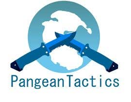 nº 9 pour Design a Logo for Pangean Tactics par hugovasconcelos