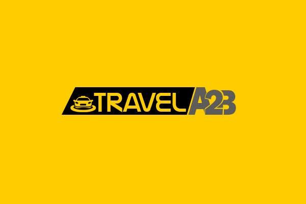 Kilpailutyö #86 kilpailussa Design a Logo for taxi company