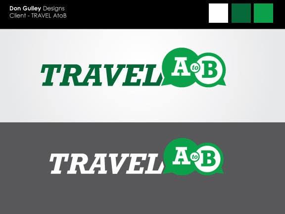 Kilpailutyö #95 kilpailussa Design a Logo for taxi company