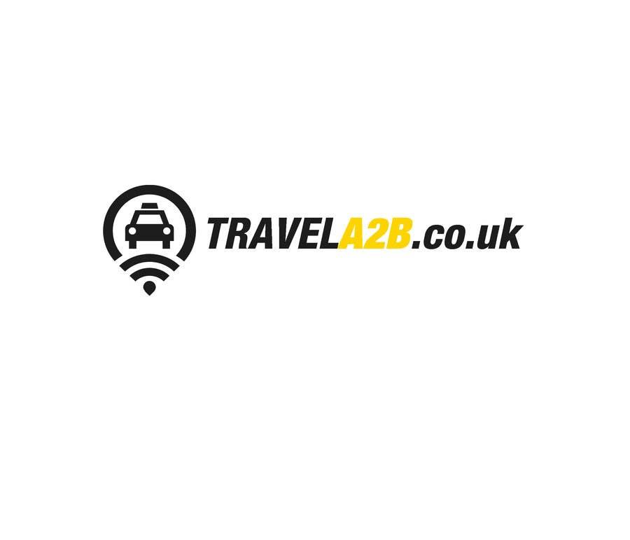 Kilpailutyö #100 kilpailussa Design a Logo for taxi company