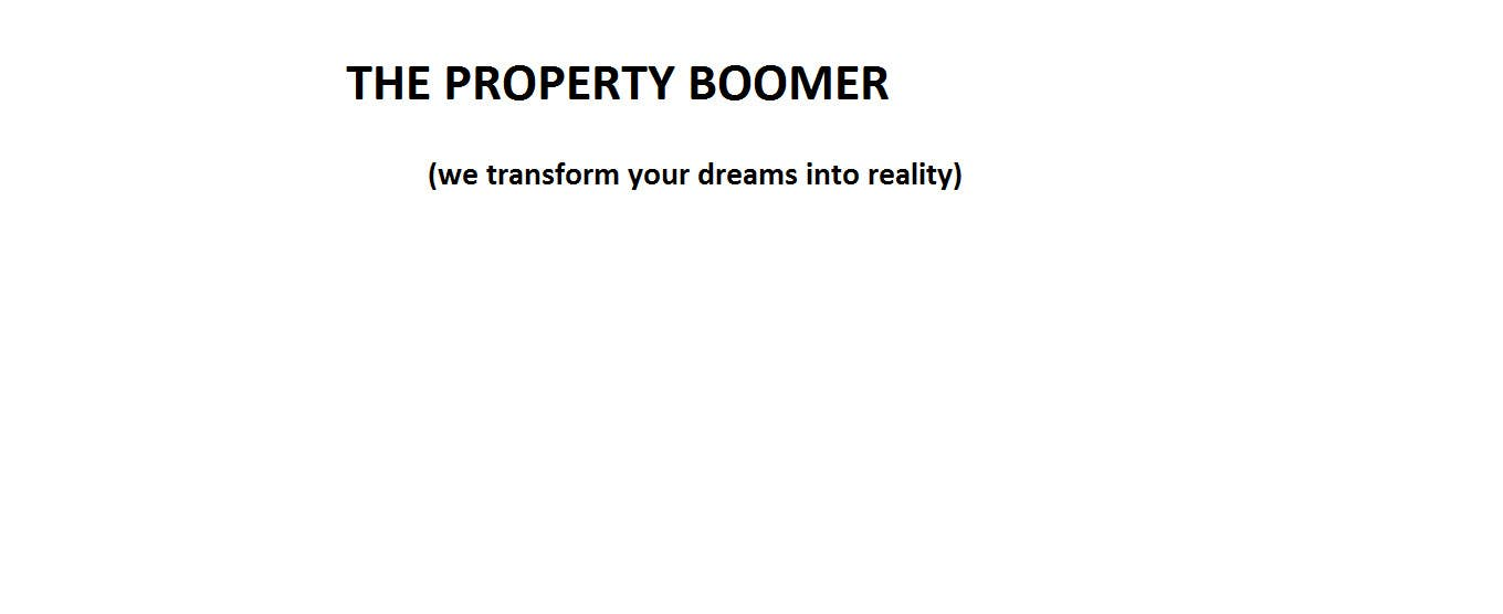 #37 for Write a tag line/slogan for a Real Estate Team by ankitgumber11