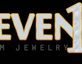 #43 for Logo Design for Jewelry shop - repost by rkdesign4u