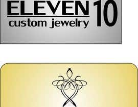 #36 for Logo Design for Jewelry shop - repost af MCSChris