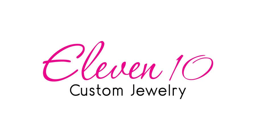 Penyertaan Peraduan #27 untuk Logo Design for Jewelry shop - repost