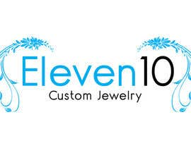 nº 28 pour Logo Design for Jewelry shop - repost par pointlesspixels