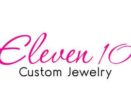 nº 29 pour Logo Design for Jewelry shop - repost par pointlesspixels