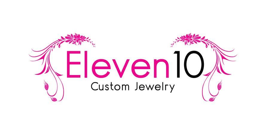 Penyertaan Peraduan #30 untuk Logo Design for Jewelry shop - repost