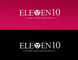 #100 untuk Logo Design for Jewelry shop - repost - repost oleh gdigital