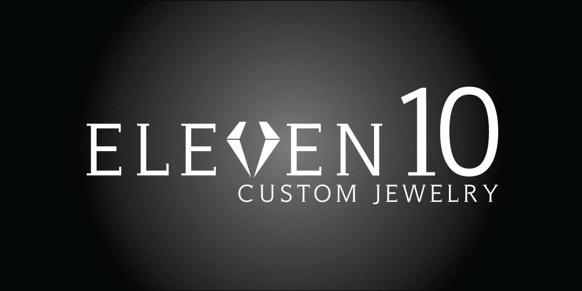 Penyertaan Peraduan #124 untuk Logo Design for Jewelry shop - repost - repost