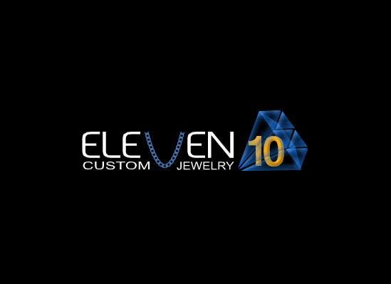 Penyertaan Peraduan #111 untuk Logo Design for Jewelry shop - repost - repost