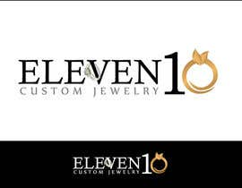 nº 113 pour Logo Design for Jewelry shop - repost - repost par GoldSuchi