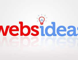 #31 para Design a Logo for websideas por rasvanradu
