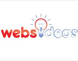 nº 12 pour Design a Logo for websideas par dannnnny85