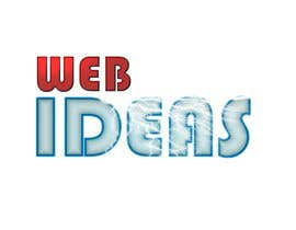 nº 23 pour Design a Logo for websideas par CatalinaChersin