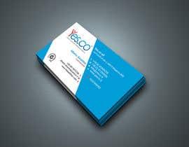 Kamrunnaher20 tarafından Redesign our business cards için no 56