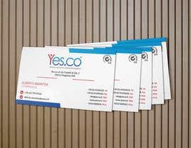 fariatanni tarafından Redesign our business cards için no 9