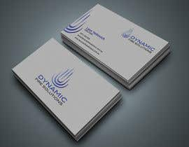 Nro 13 kilpailuun Design some Business Cards using an existing logo käyttäjältä Kamrunnaher20