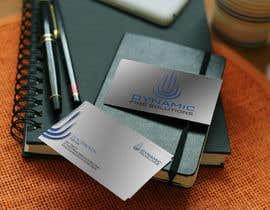 Nro 21 kilpailuun Design some Business Cards using an existing logo käyttäjältä BusilaPaul