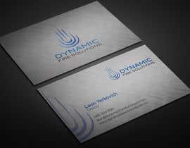 Nro 17 kilpailuun Design some Business Cards using an existing logo käyttäjältä smartghart