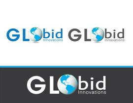 #72 para Design a Logo for a Global Business Incubator por ffarukhossan10