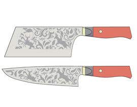 AtelierD tarafından I need a Grafik Design to etch on my Kickstarter Knife Series için no 11