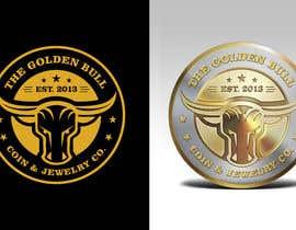 #305 untuk Design a Logo for Coin Jewelry brand oleh suneshthakkar