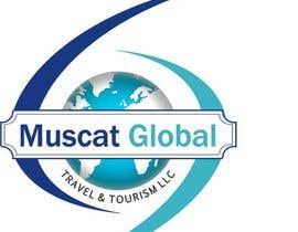 Nro 25 kilpailuun Design Logo for Travel & Tourism Agency käyttäjältä KalimRai