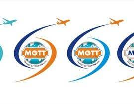Nro 27 kilpailuun Design Logo for Travel & Tourism Agency käyttäjältä KalimRai