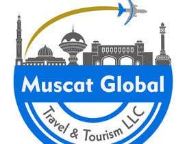 Nro 32 kilpailuun Design Logo for Travel & Tourism Agency käyttäjältä DiegoVzla