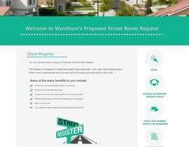 chancalkmr tarafından Design & Develop --  Web page, Email template için no 12