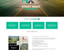 Makkina tarafından Design & Develop --  Web page, Email template için no 3