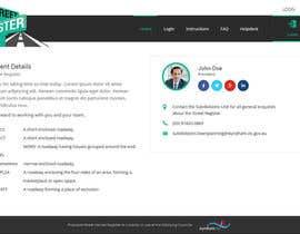 syrwebdevelopmen tarafından Design & Develop --  Web page, Email template için no 16