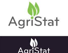 ttonlinevn tarafından Design a Logo for AgriStat için no 22