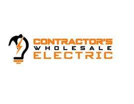 Nro 43 kilpailuun Contractor's Wholesale Electric käyttäjältä portasjm