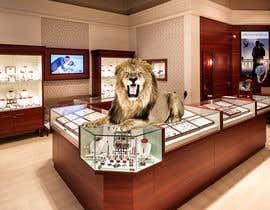 bp2287 tarafından Cool graphics for exclusive Jewellery  website için no 30