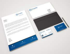 Nro 20 kilpailuun Stationary: Letterhead, Business Cards & Email Signature käyttäjältä mamunqf